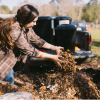 Composter Catalyzes a Movement in Her Community (feat. Apple Rabbit Compost) – Episode #3
