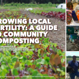 Size Matters! New Report Shows The Value of Small-Scale, Community-Based Composting