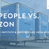 The People vs. Amazon: Our Summary of Congress's Findings