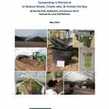 Composting Supports Jobs and Healthy Watersheds, Say New ILSR Reports