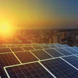 Report: Designing Community Solar Programs that Promote Racial and Economic Equity