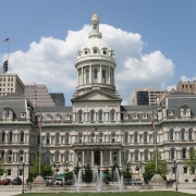 Report on the Proposed Baltimore Clean Air Act