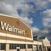 Report: Walmart's Monopolization of Local Grocery Markets