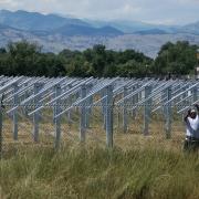 Colorado's Community Solar Program