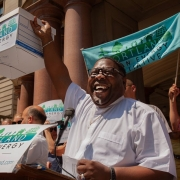 City Ballot Initiatives: A New Tool for Clean Energy Equity (Episode 58)