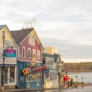 Mainers Consider Putting Electricity, Internet in Local Hands (Episode 103)
