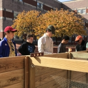 ILSR Guide to Composting Onsite at Schools