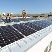 Visualizing California's Booming Solar Market