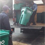 Webinar Resources: Two Business Models for Community Composting