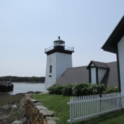 How an Island in Maine Connects Residents to Affordable Gig Internet Access