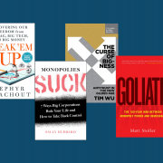 Your Antimonopoly Reading List