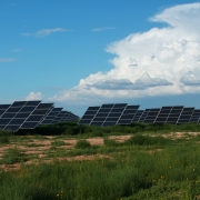 New Mexico's Community Solar Program