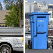 Webinar Resources: Innovative Residential Food Scrap Collection — Large and Small Cities