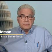 Neil Seldman Breaks Down U.S. Recycling Crisis On CNBC