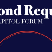 Listen to Ron Knox on Capitol Forum's Podcast