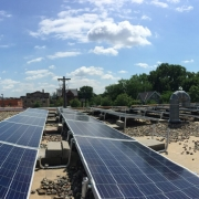 Community Solar Collective Gives Member-Owners Power — Episode 127 of Local Energy Rules