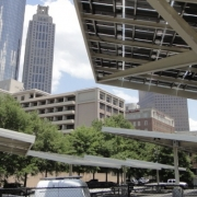 Voices of 100%: Atlanta Works Toward Clean Energy for All — Episode 62 of Local Energy Rules Podcast