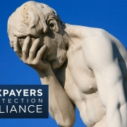 Fact Checking Yet Another Misleading, Mistake-riddled Report From the Taxpayers Protection Alliance