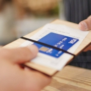 Visa Wants to Rule How We Pay for Purchases. But Its Market Power Has a High Cost.