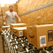 Report: How Amazon's Tightening Grip on the Economy Is Stifling Competition, Eroding Jobs, and Threatening Communities