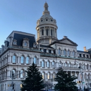 Baltimore Collaborates with ILSR to Develop Food Waste Recovery Strategy