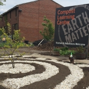 Community Composter Training & Field Day at Earth Matter NY