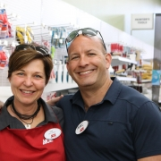 Locally-Owned Hardware Stores Show Flexibility and Resilience in the Face of COVID-19 (Episode 100)