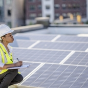 Report: Implementation of the 30 Million Solar Homes Policy Platform