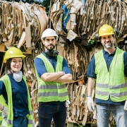 New Report From Global Anti-Incineration Alliance: Zero Waste Creates 200 Times More Jobs Than Landfills and Incinerators