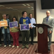 Planning for Local Energy and Climate Action in Minneapolis — Episode 70 of Local Energy Rules Podcast