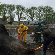 Community Composting and the Power of Youth (Feat. Red Hook Community Farm)