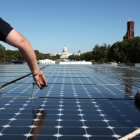 D.C. Neighbors Unite to Fight for Solar Rights for All — Episode 103 of Local Energy Rules Podcast