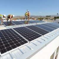 Visualizing California's Booming Solar Market