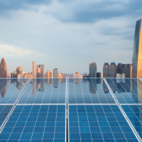Funding, Expertise, Utility Cooperation: Three Things Cities Need to Reach 100% Renewable Energy