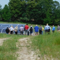Small Minnesota Community Faces David v. Goliath Negotiation for Community Solar  — Episode 69 of Local Energy Rules Podcast