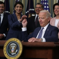 Biden's Executive Order Takes Aim at Monopoly Power on Behalf of Small Businesses, Farmers, and Workers
