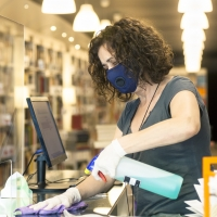 On WBEZ's Reset: How Can We Protect Small Businesses During The Pandemic?