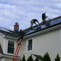 Utilities Bid to Own Rooftop Solar Even As They Oppose It