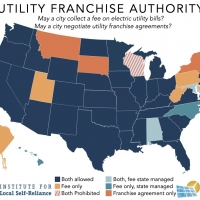 Utility Franchise Fee Update