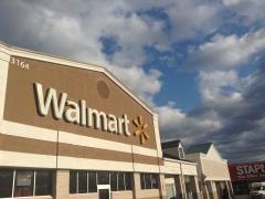 Report: Walmart's Monopolization of Local Grocery Markets