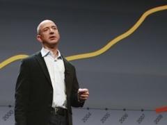 Report: Amazon's Monopoly
