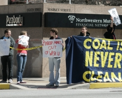 Voices of 100%: St. Louis Coalition Plans to Put Coal in the Past — Episode 106 of Local Energy Rules Podcast