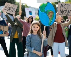 Voices of 100%: Youth Propel a Climate Action Plan in St. Louis Park — Episode 128 of Local Energy Rules
