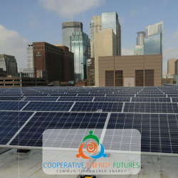 Sunshine and Ownership: A Cooperative Solar Garden Blooms in North Minneapolis – Episode 34 of Local Energy Rules Podcast