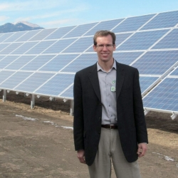 Paul Spencer and the Community Solar 'Holy Grail' – Episode 6 of Local Energy Rules Podcast