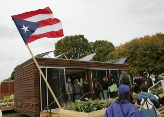 Queremos Sol: Seeking Solar Power for All Puerto Rican Homes — Episode 138 of Local Energy Rules