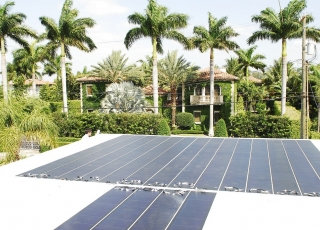 South Miami: A Bright Spot for Solar in Sunshine State — Episode 53 of Local Energy Rules Podcast