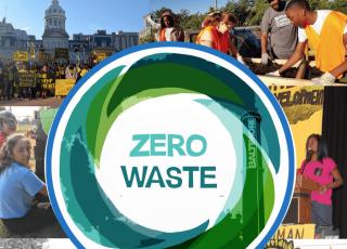 Report: Baltimore's Fair Development Plan for Zero Waste