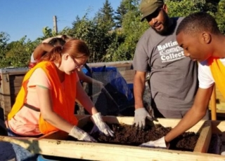 How Small-Scale Composting Is Empowering Baltimore Youth (Episode 89)