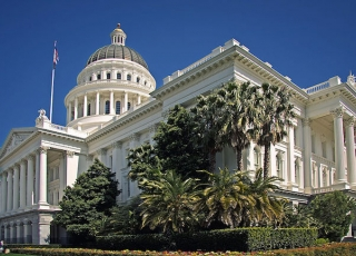 California Reduces Restrictions for Rural Community Broadband